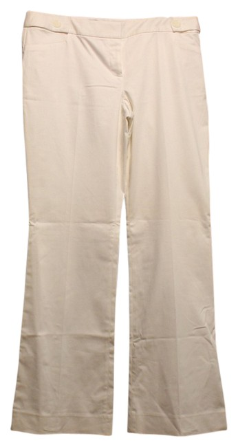 Preload https://img-static.tradesy.com/item/21821022/the-limited-white-flared-pants-size-12-l-32-33-0-1-650-650.jpg