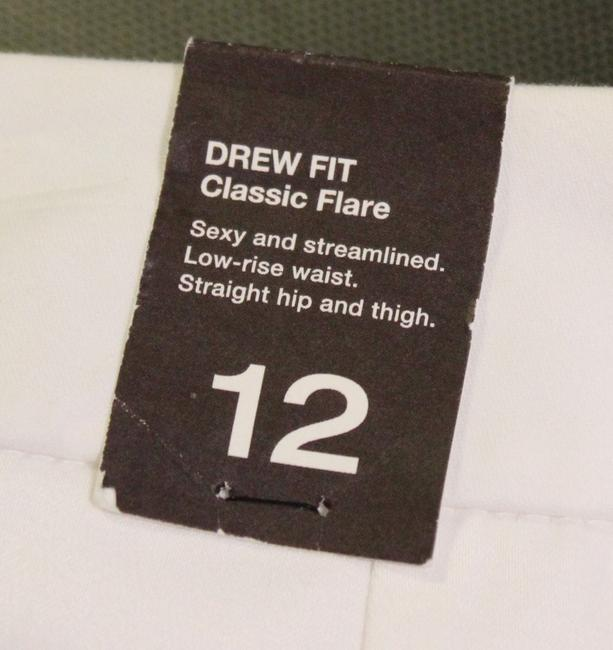 The Limited Flare Pants White Image 2