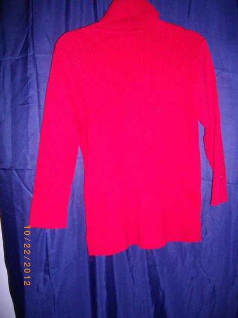 Pria 3/4 Sleeves Sweater Image 1