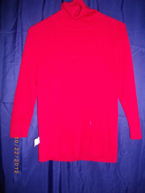 Pria 3/4 Sleeves Sweater Image 4