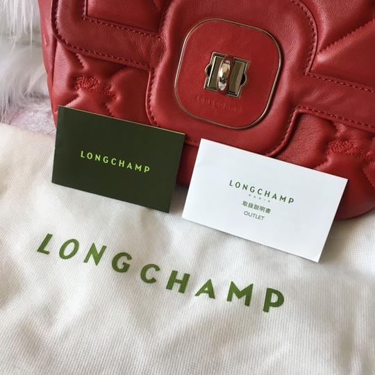 Longchamp Shoulder Bag Image 3