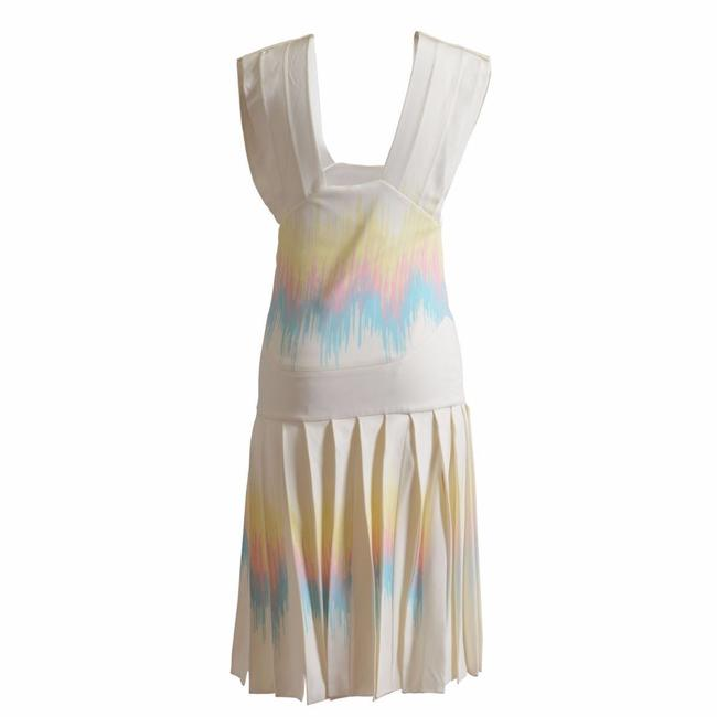 Versus Versace short dress Multi-Color on Tradesy Image 1