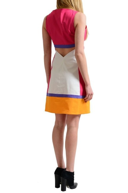 Versace Jeans Collection short dress Multi-Color on Tradesy Image 1