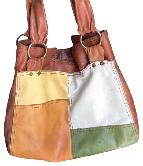 Preload https://img-static.tradesy.com/item/21821683/lucky-brand-vintage-inspired-patchwork-multicolored-leather-tote-0-1-540-540.jpg