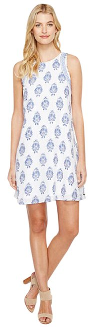 Preload https://img-static.tradesy.com/item/21821987/hatley-trapeze-short-casual-dress-size-4-s-0-1-650-650.jpg