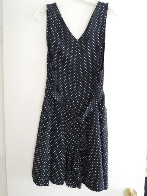 Lauren Allen Tie Dress Image 1