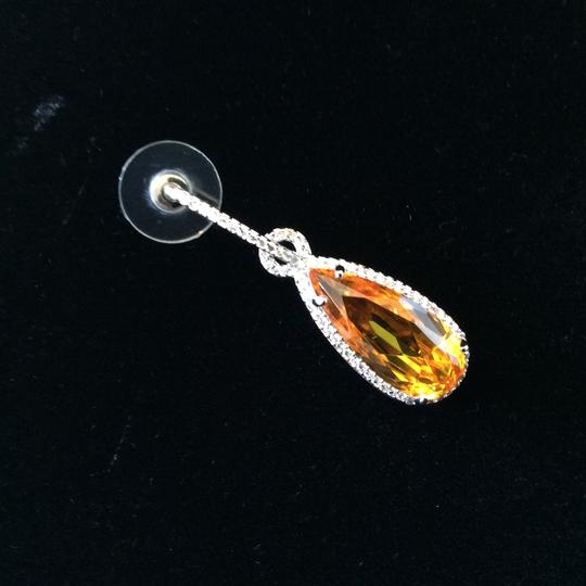 Other Pear Drop Earrings Image 3