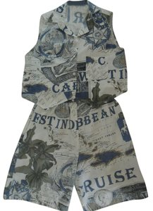 The Happy Campground Clothing Co. 2 Pc Dress