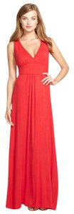 Coral Maxi Dress by Loveappella