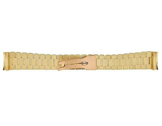 Jewelry Unlimited President VS Diamond Watch Band Day-Date in 14K Yellow Gold 7.5 Ct Image 3