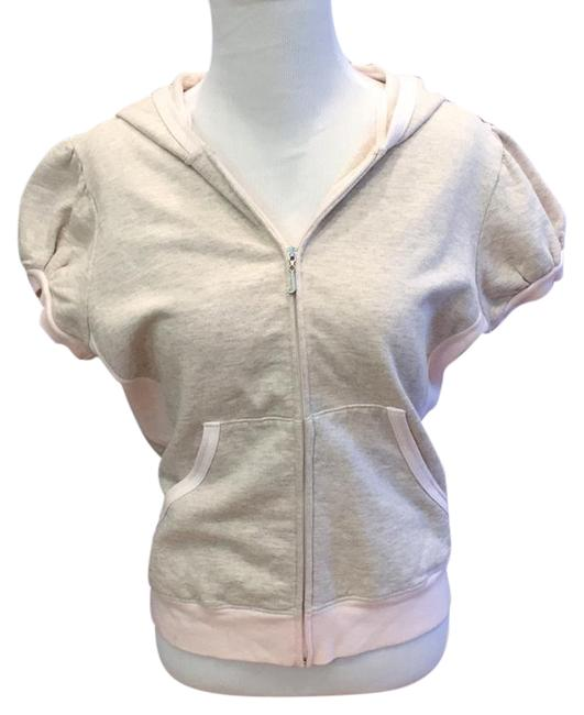 Preload https://img-static.tradesy.com/item/21822298/juicy-couture-beige-light-pink-puff-sleeve-hoodie-with-contrast-trim-activewear-size-16-xl-plus-0x-0-1-650-650.jpg