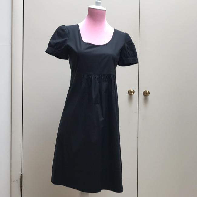 Theory short dress black on Tradesy Image 1