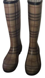 Burberry Burberry Boots