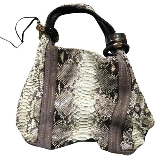 Preload https://img-static.tradesy.com/item/21822595/python-snakeskin-leather-hobo-bag-0-1-540-540.jpg