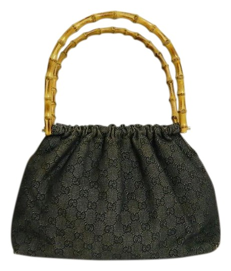 Preload https://img-static.tradesy.com/item/21822613/gucci-bamboo-top-handle-navy-denim-shoulder-bag-0-1-540-540.jpg