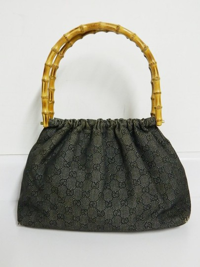 Gucci Vintage Shoulder Bag Image 1