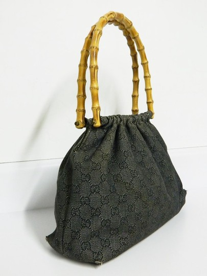 Gucci Vintage Shoulder Bag Image 2