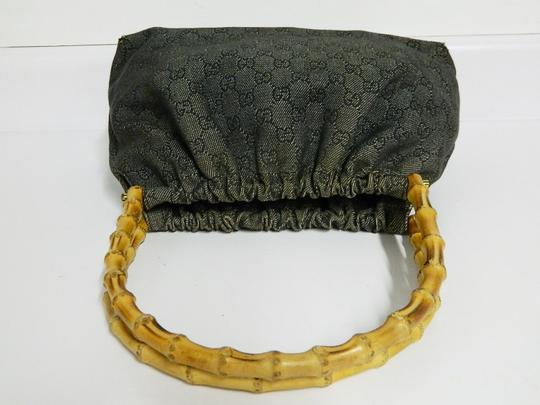 Gucci Vintage Shoulder Bag Image 3