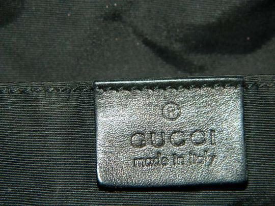 Gucci Vintage Shoulder Bag Image 8