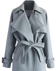 Chicwish Trench Coat