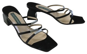 Mark Schwartz Black Sandals