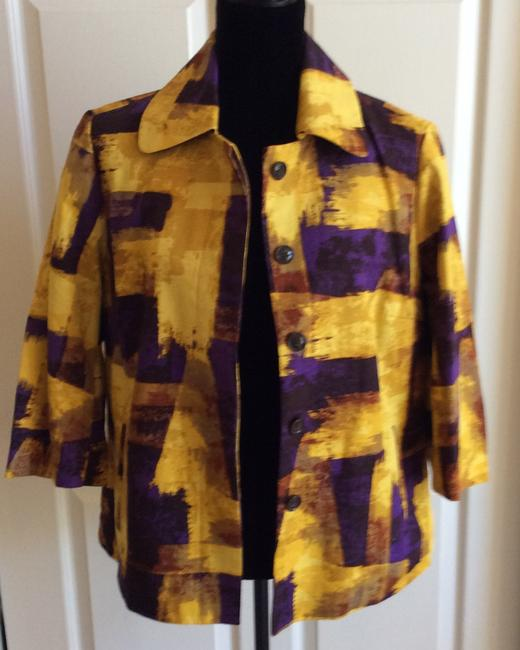 Preload https://img-static.tradesy.com/item/21822901/coldwater-creek-purple-and-gold-jacket-pant-suit-size-petite-12-l-0-0-650-650.jpg
