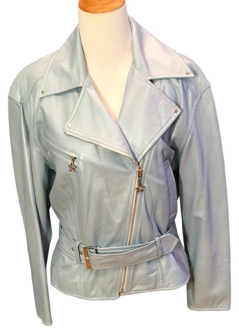 Preload https://img-static.tradesy.com/item/21823071/escada-baby-blue-iconic-star-1980s-motojacket-motorcycle-jacket-size-8-m-0-1-650-650.jpg