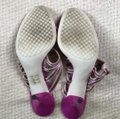 Gucci Orchid Sandals Image 4
