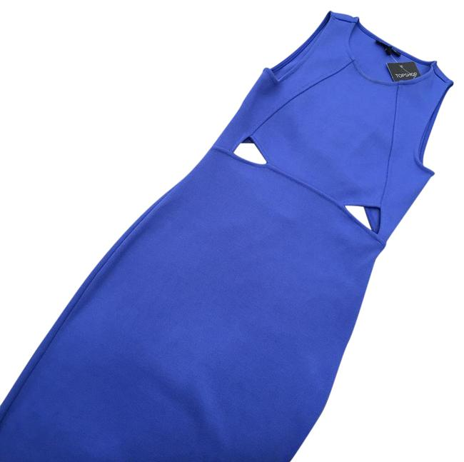 Preload https://img-static.tradesy.com/item/21824235/topshop-with-tag-blue-color-there-is-a-slight-discoloration-from-trying-on-clothes-in-the-fitting-in-0-1-650-650.jpg
