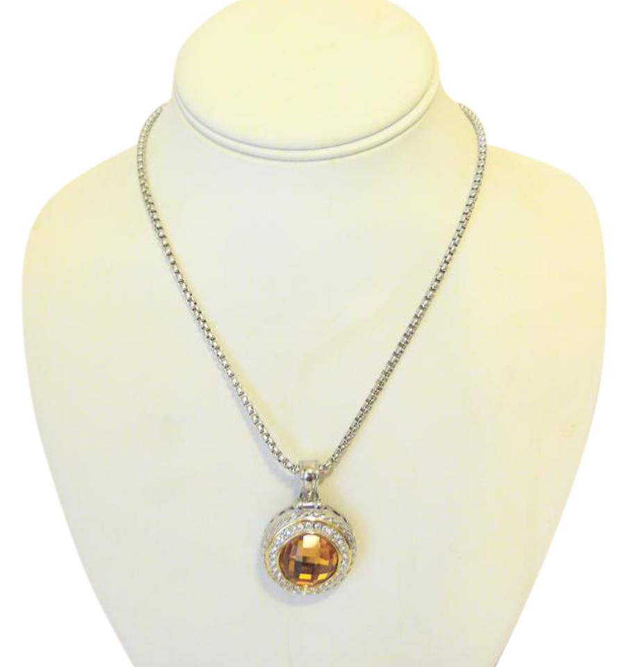Stainless steel emma skye versatile companions citrine color 2 other emma skye aloadofball Gallery
