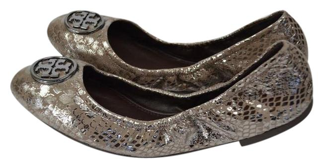 Tory Burch 'allie' Ballet Flats Size US 9 Regular (M, B) Tory Burch 'allie' Ballet Flats Size US 9 Regular (M, B) Image 1