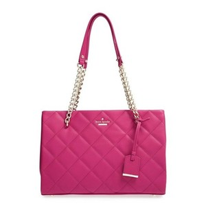 Kate Spade Quilted Leather Emerson Place Small Phoebe Shoulder Bag
