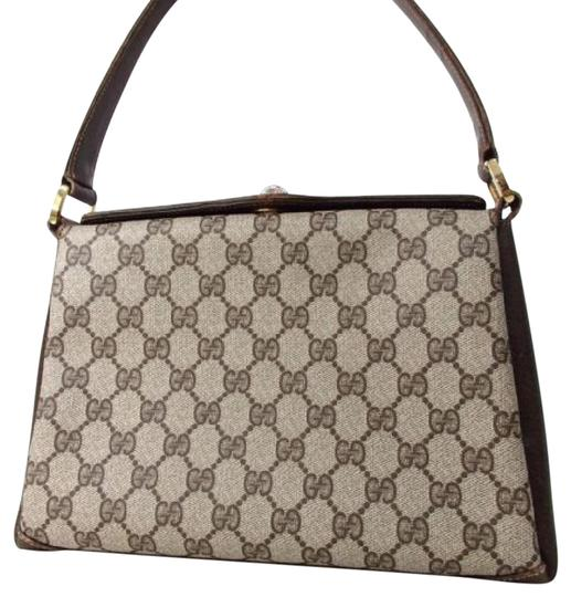 Preload https://img-static.tradesy.com/item/21826018/gucci-vintage-pursesdesigner-purses-large-brown-g-logo-print-coated-canvas-and-brown-leather-shoulde-0-1-540-540.jpg