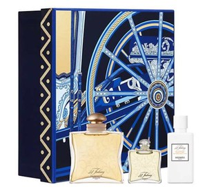 Hermès HERMES PARFUMS 24 Faubourg 3 Piece Fragrance Set Limited Box