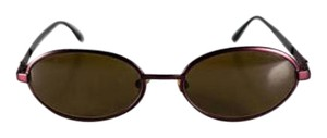 Fendissime Fendissime F604 CPL915 51-18-135 Made in Italy Unisex Vintage