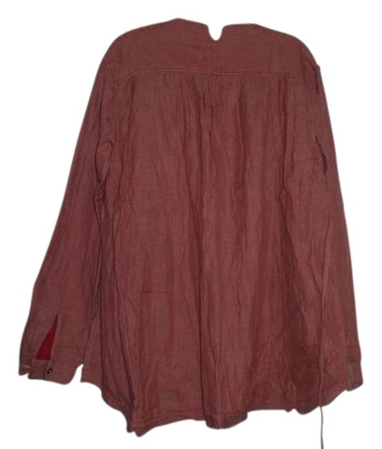 Preload https://img-static.tradesy.com/item/21826449/free-people-multi-color-red-combo-shirt-blouse-size-2-xs-0-1-650-650.jpg