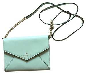 Kate Spade Leather Crossbag Cross Body Bag