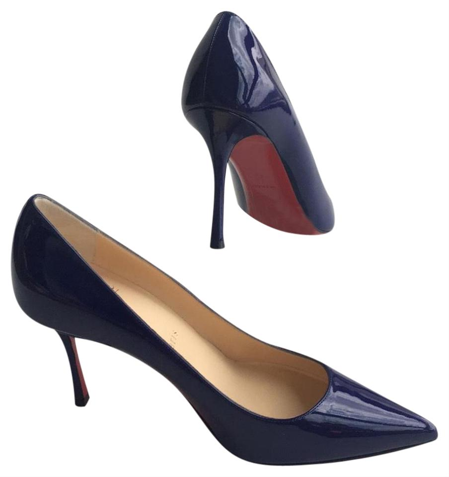 various colors c3e3c 1398f Louboutin Colorful Heels Discount Red Bottom Shoes | Portal ...