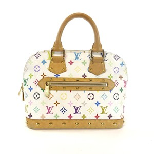 Louis Vuitton Tote in Multicolore