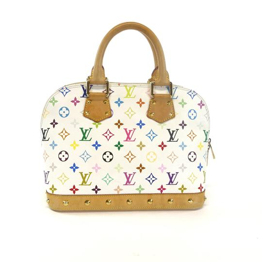 Louis Vuitton Tote in Multicolore Image 1