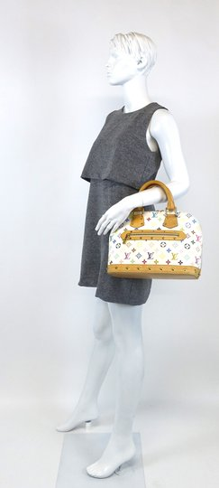 Louis Vuitton Tote in Multicolore Image 10