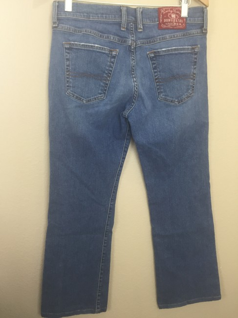 Lucky Brand Denim Boot Cut Jeans Image 1
