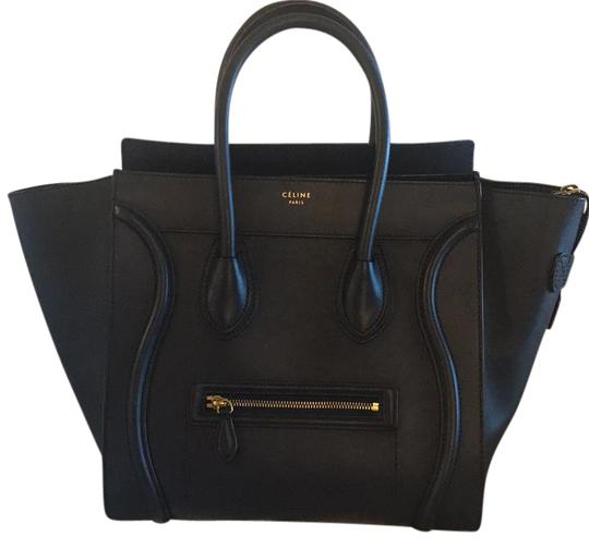 Preload https://img-static.tradesy.com/item/21829631/celine-luggage-mini-tote-navy-blue-calfskin-leather-satchel-0-1-540-540.jpg