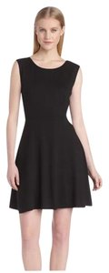 Bailey 44 short dress black on Tradesy