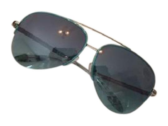Preload https://img-static.tradesy.com/item/21829974/ralph-lauren-blue-and-silver-aviator-sunglasses-0-1-540-540.jpg