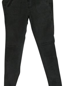 Mossimo Supply Co. Skinny Pants Dark Gray