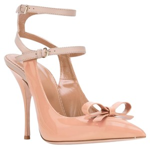 RED Valentino Nude Pumps
