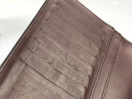 Chanel Quilted Bifold Wallet Image 11