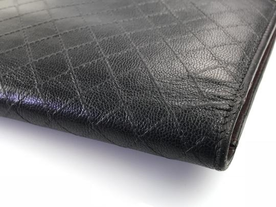 Chanel Quilted Bifold Wallet Image 4