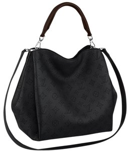 Black Louis Vuitton Hobo Bags - Up to 90% off at Tradesy 0bb91d8a19